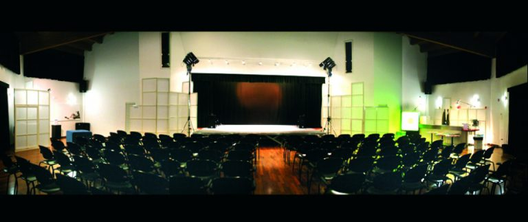 Teatro Villa