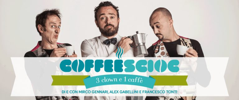 Coffee Scioc