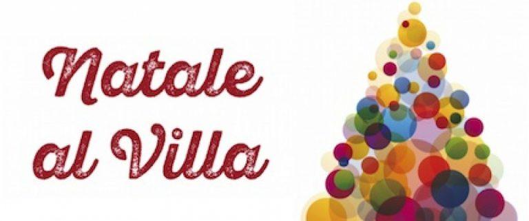 Natale al Villa 2015
