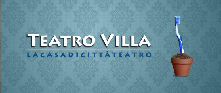 Teatro Villa 2013